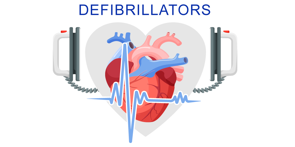 The Important of Defibrillation - Soma Technology, Inc.