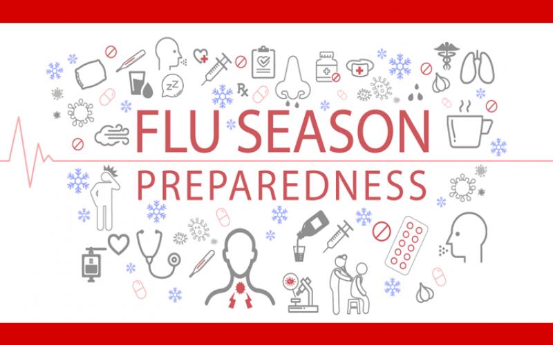 Flu Season Preparedness