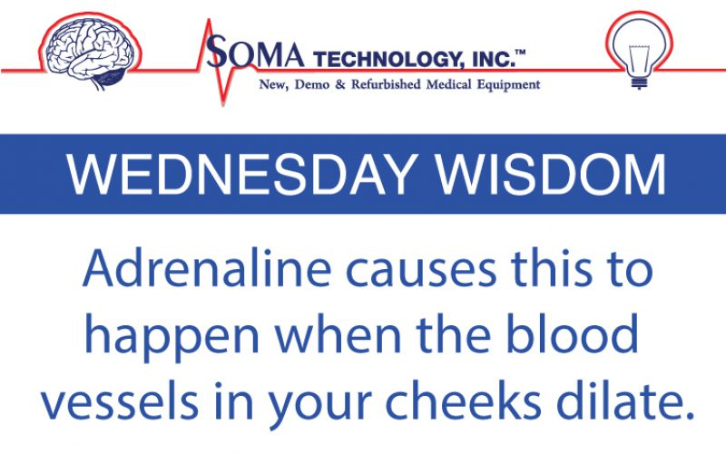 What Is It Called When Your Facial Blood Vessels Dilate?