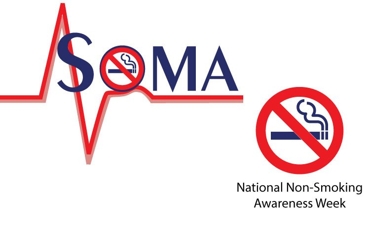 National Non-Smoking Awareness Week