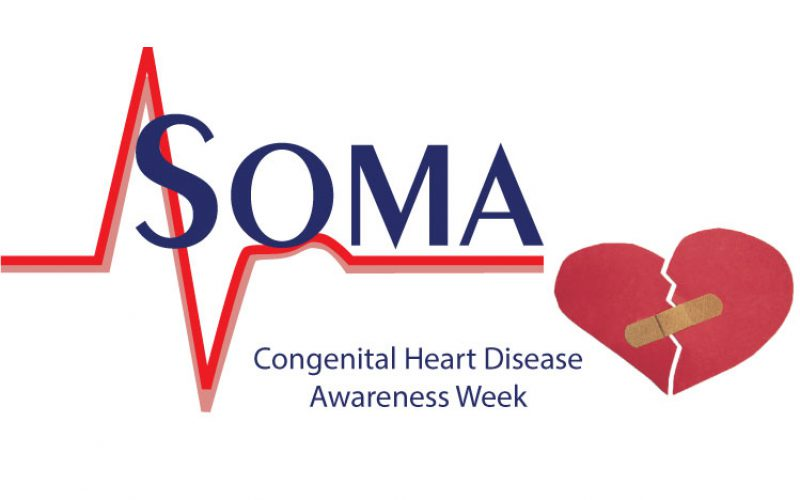 Congenital Heart Disease Awareness Week