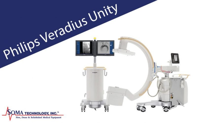 Philips Veradius Unity C-Arm