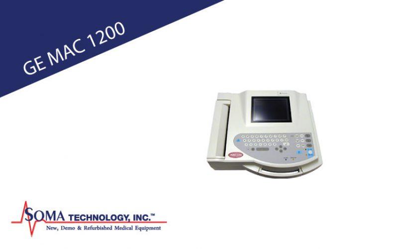 GE MAC 1200