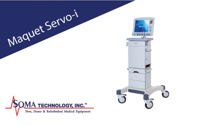 Siemens Maquet Servo-i