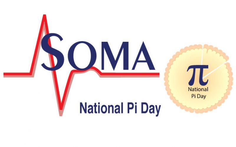 Happy National Pi Day!