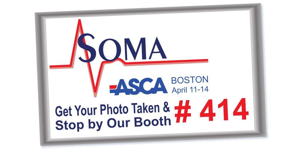 ASCA 2018 - Soma Technology, Inc.