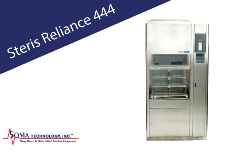 Reliance 444 Washer