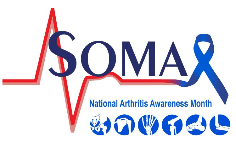 National Arthritis Awareness Month