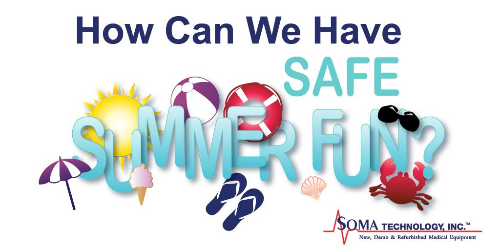 Safe Summer Fun
