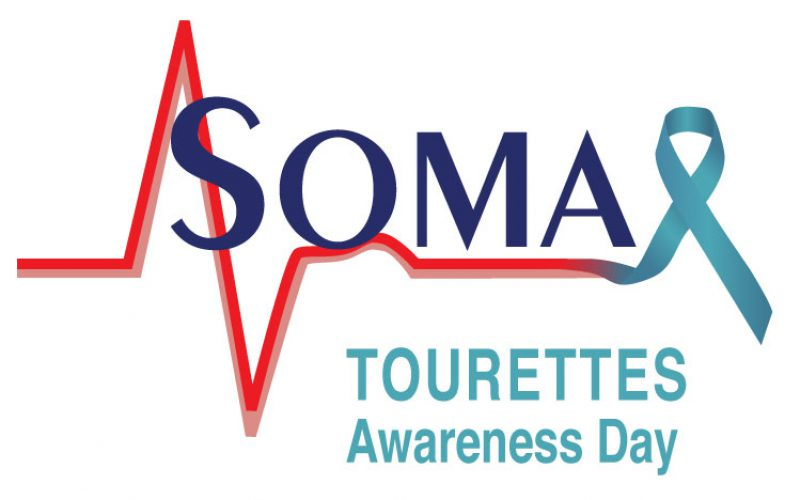 Tourettes Awareness Day
