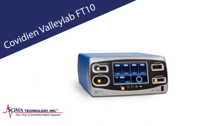 Medtronic Valleylab FT10 Energy Platform