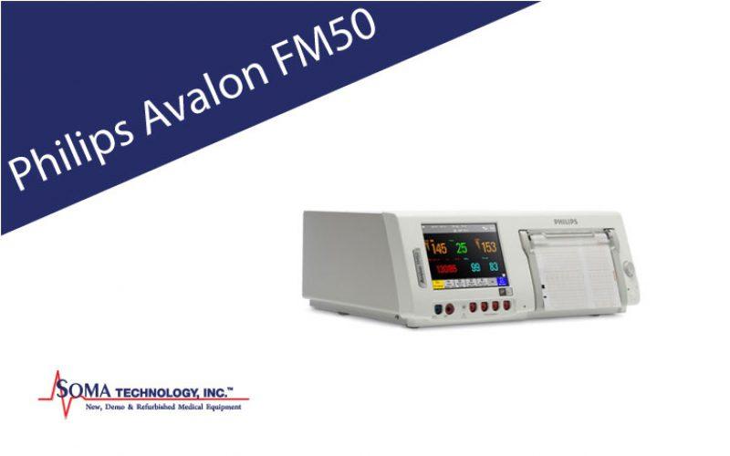 Philips Avalon FM50 M2705a
