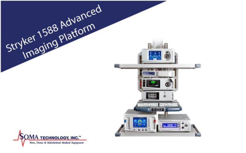 Stryker 1588 Advanced Imaging Platform