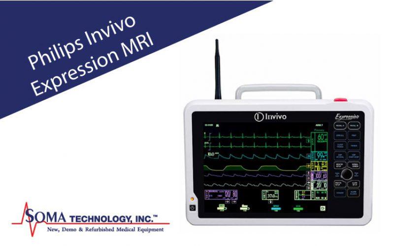 Philips Invivo Expression MRI