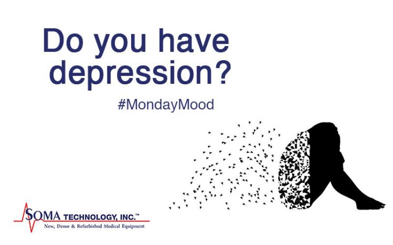 Monday Mood – Do You Have Depression? How to Tell
