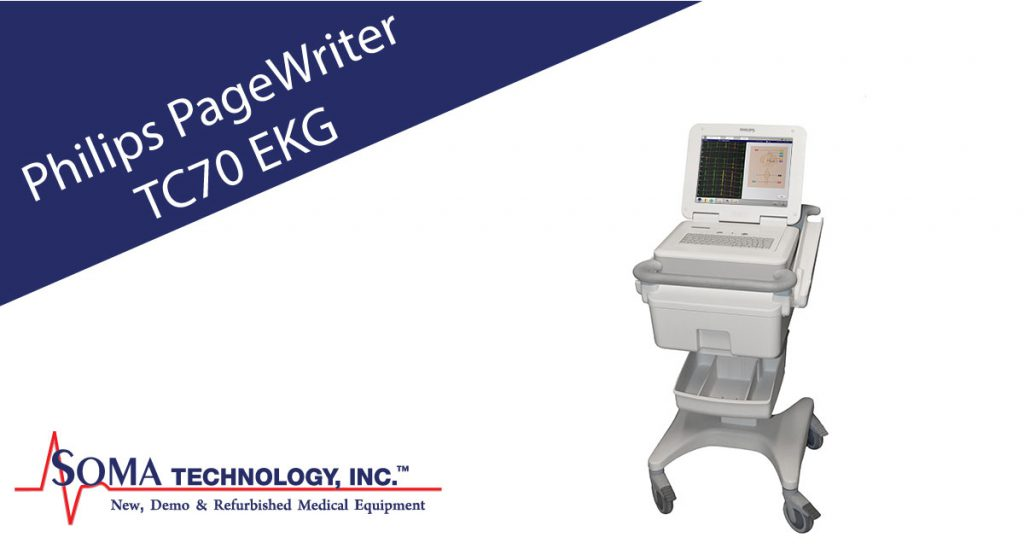 PageWriter TC70