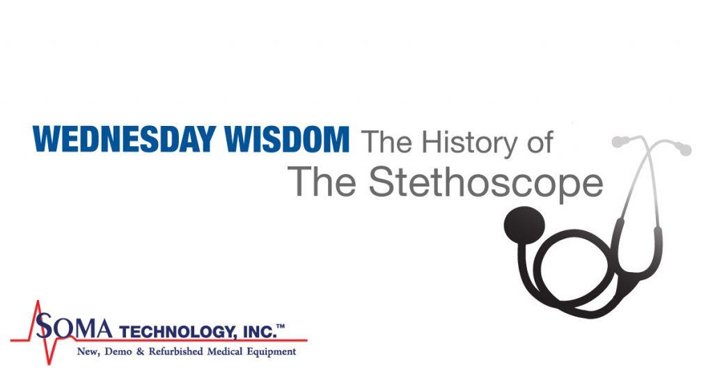 Wednesday Wisdom Stethoscope
