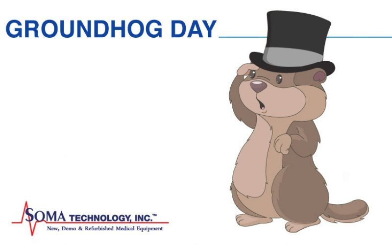 Fun Fact Friday: Groundhog Day Trivia
