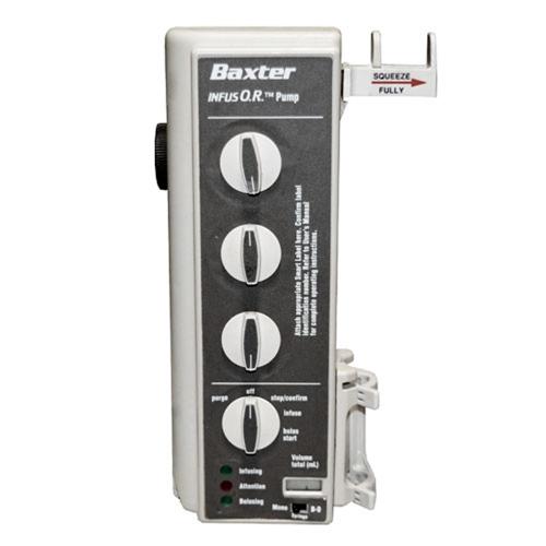 Baxter Propofol Pump - Baxter Propofol Infusion Pump - Soma Tech Intl