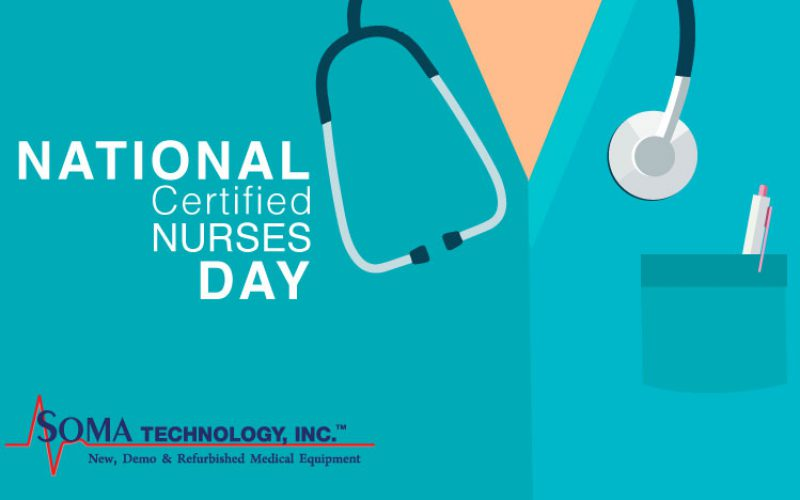 National Certified Nurses Day 2019
