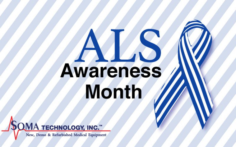 ALS Awareness Month 2019