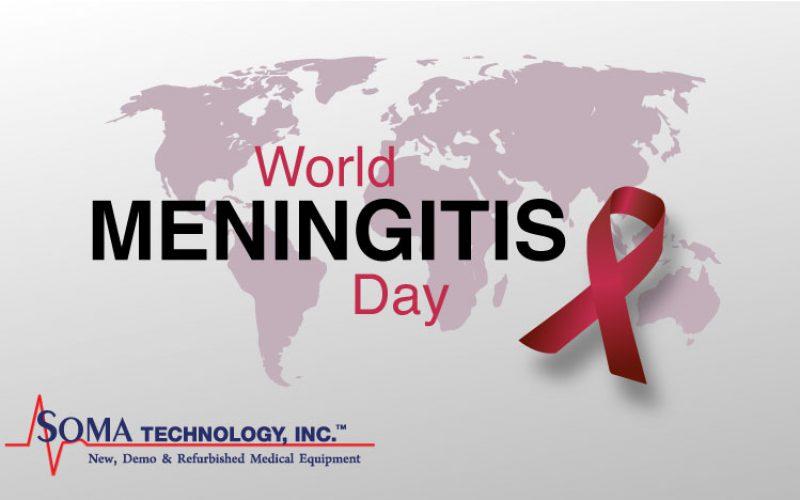 World Meningitis Day 2019 – Raising Awareness