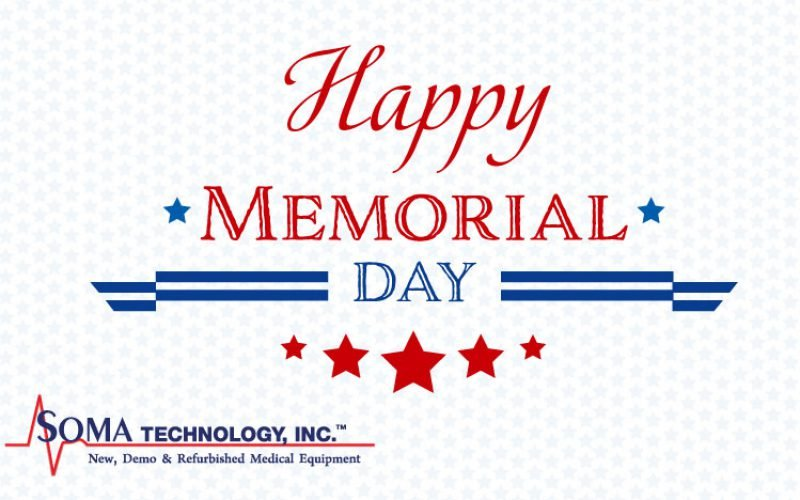 Memorial Day 2019 – Remembering Why We Observe