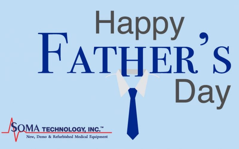 Happy Father's Day To All Who Celebrate!