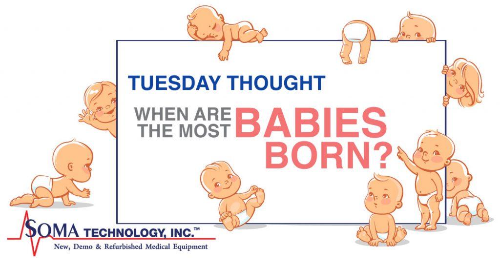 babies born