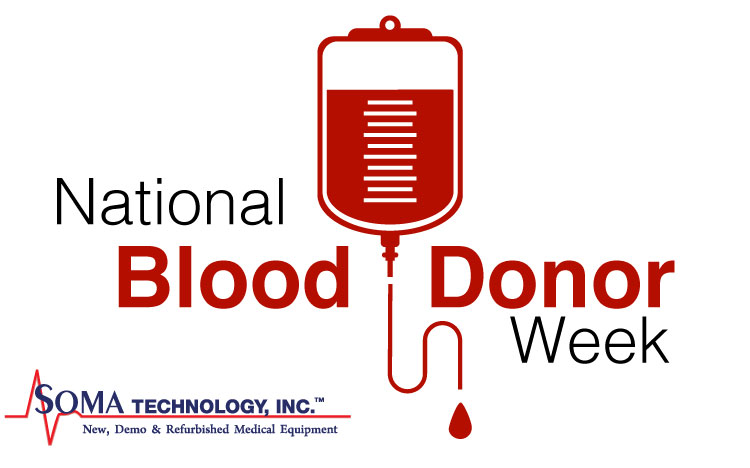 blood donor week