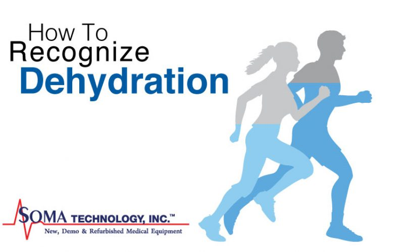 How to Recognize Dehydration