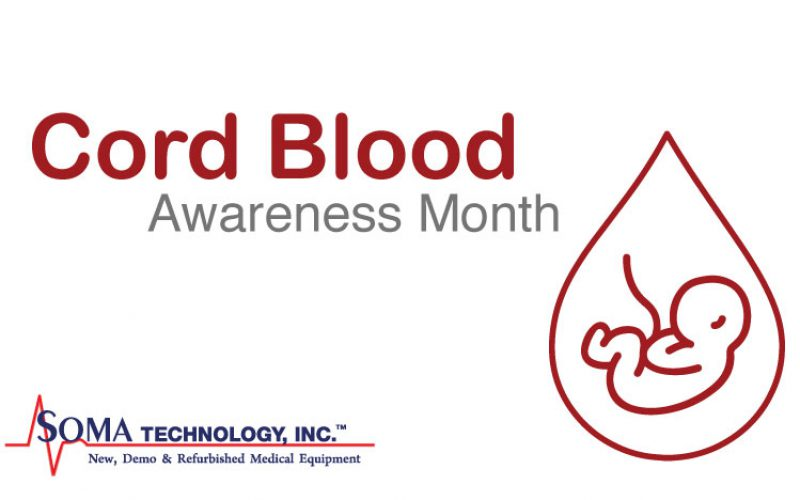 July is Cord Blood Awareness Month