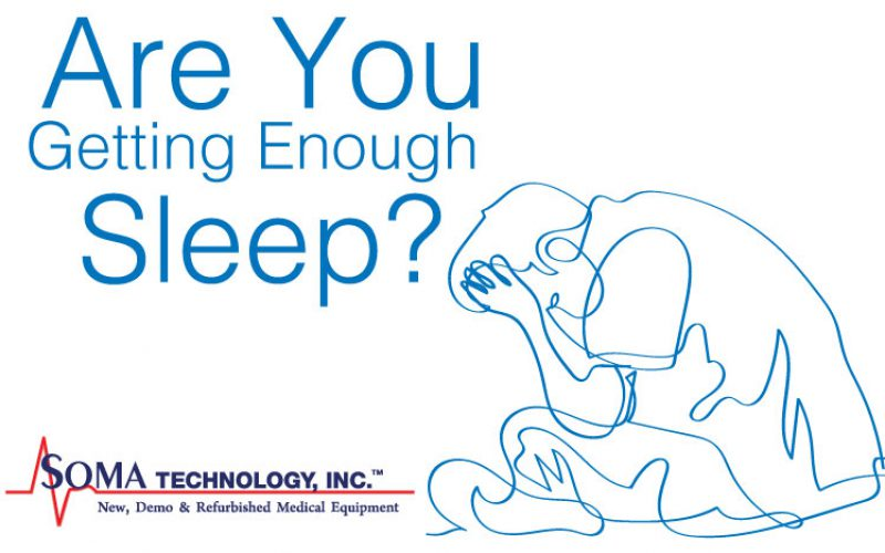 Are You Getting Enough Sleep? – Tuesday Thoughts