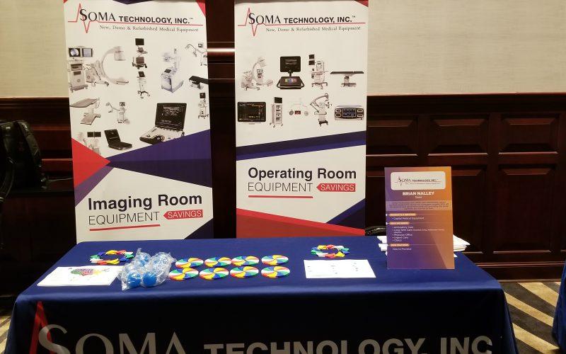 Soma Technology is at Provista