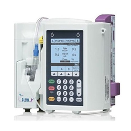 Hospira Plum A+ Infusion System