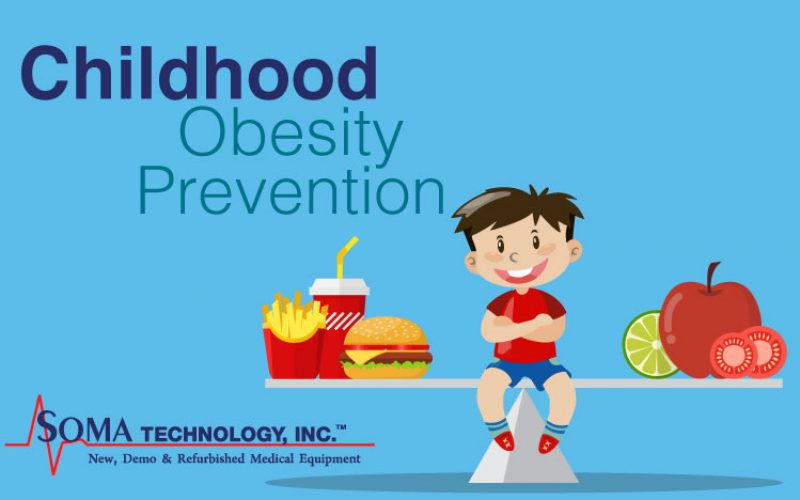 Childhood Obesity Prevention: Childhood Obesity Awareness Month