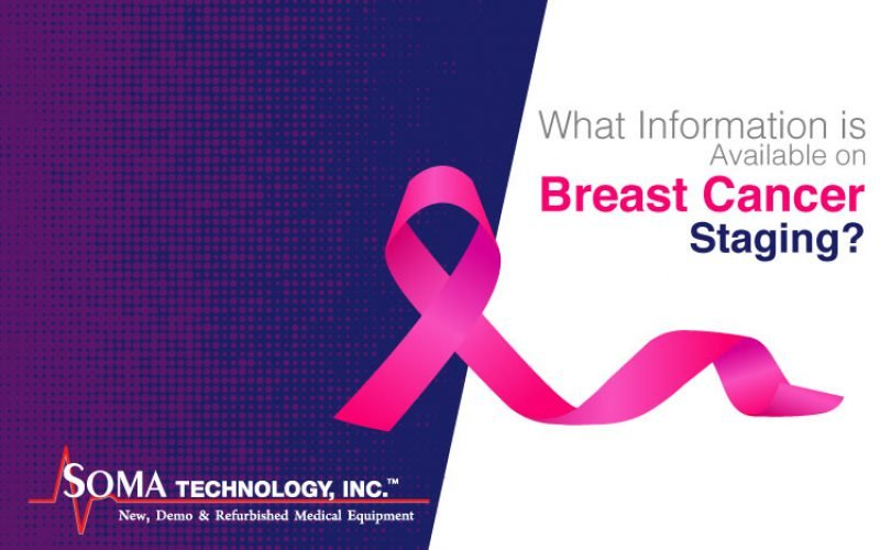 What Information is Available on Breast Cancer Staging?