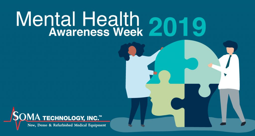 Mental Health Awareness 2019