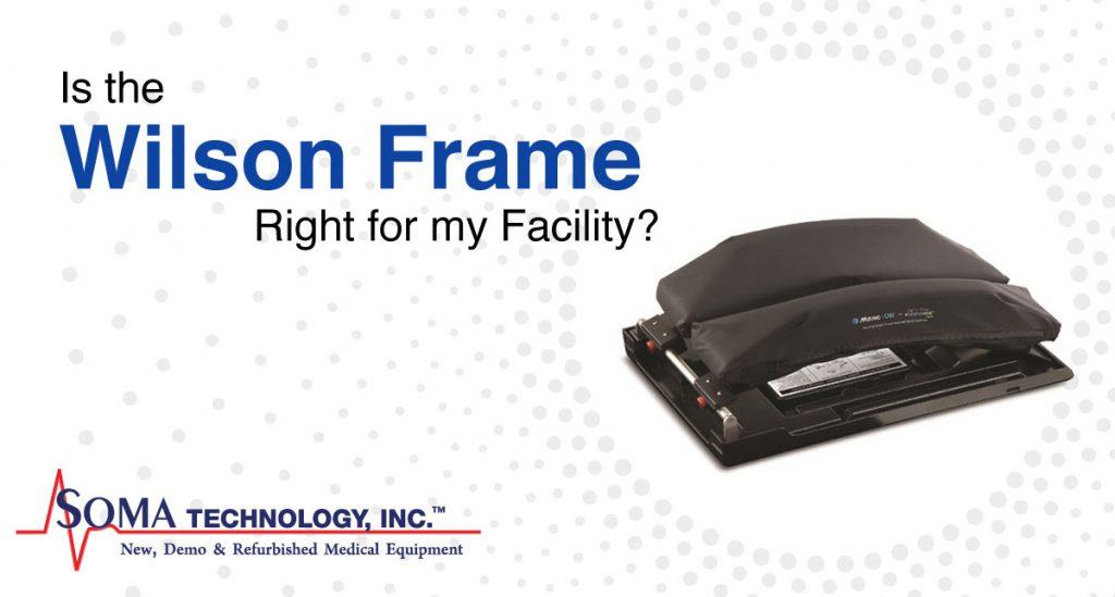 Wilson Frame