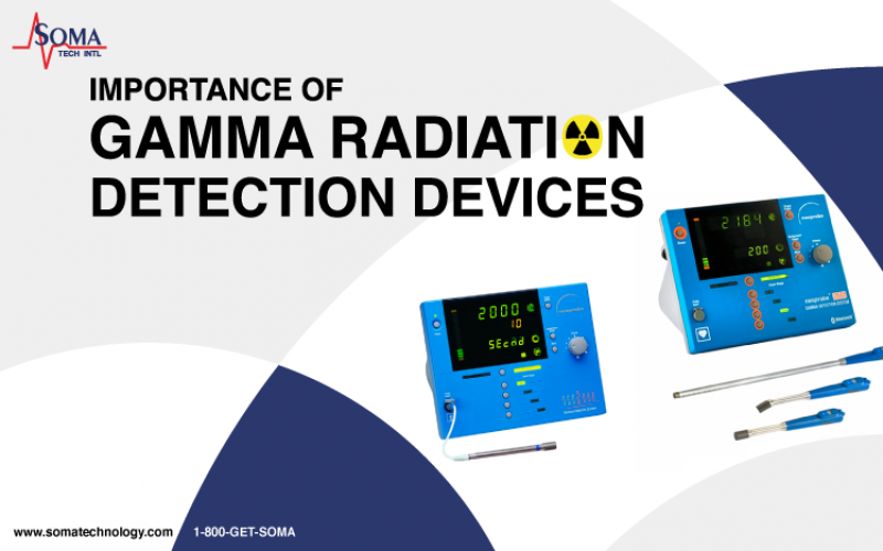 The Importance of Gamma Radiation Detection Devices