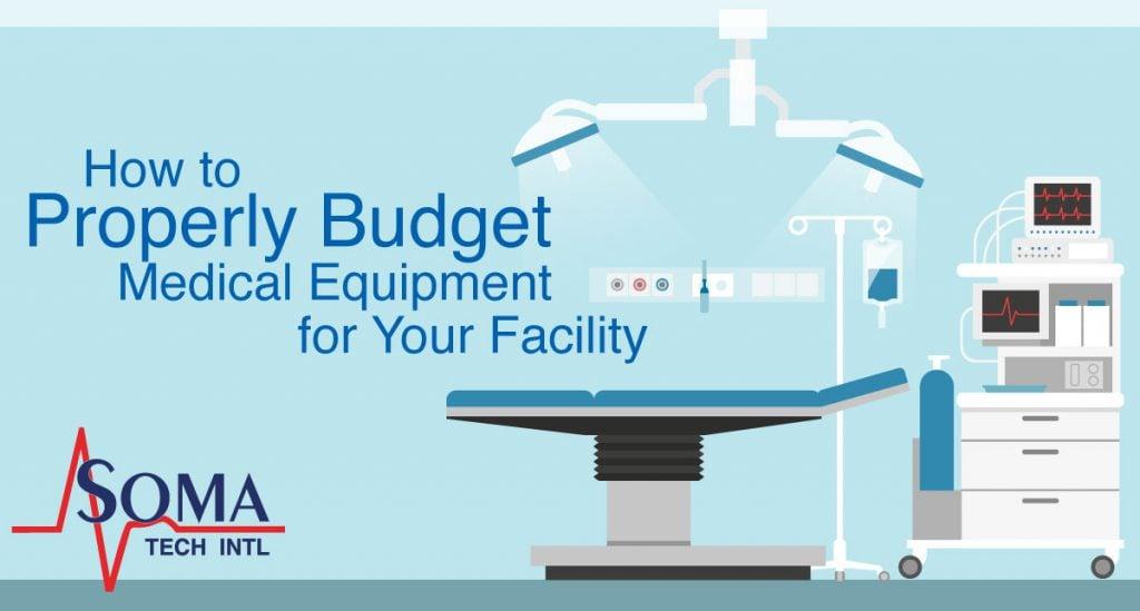 Budget Medical Equipment
