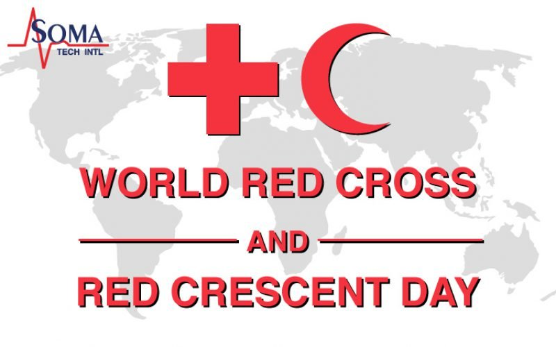 World Red Cross and Red Crescent Day: 2020