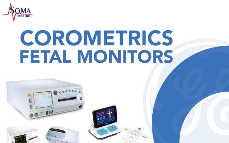 Corometrics Fetal Monitor
