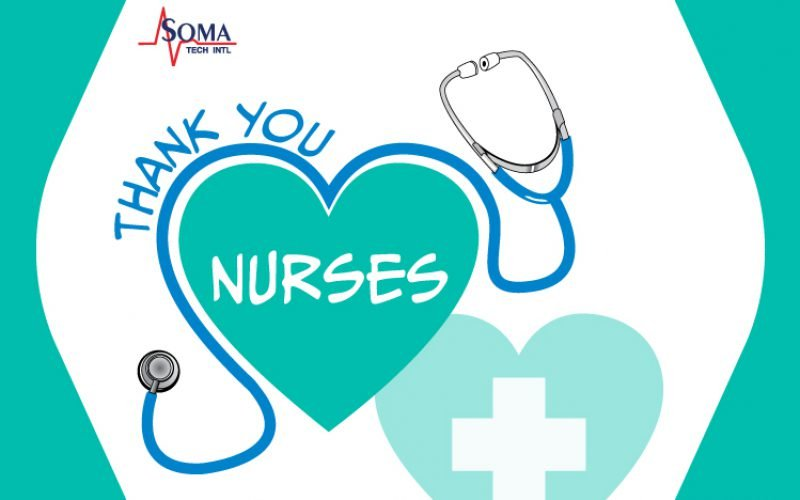 National Nurses Day – National Nurses Week – International Nurses Day