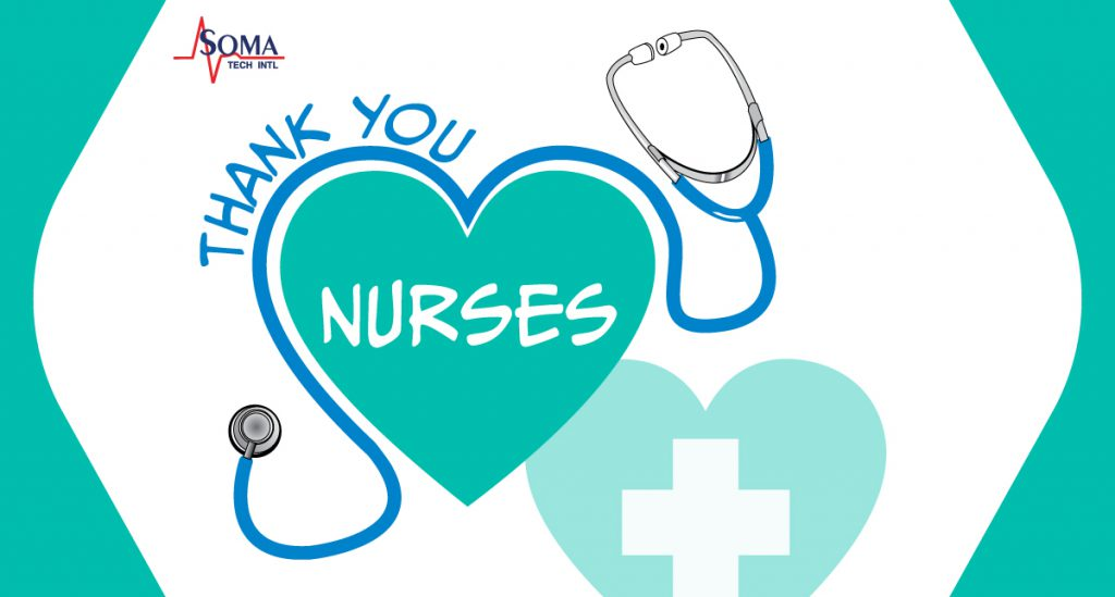 National Nurses Day - National Nurses Week - International ...