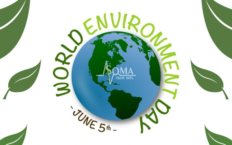 World Environment Day 2020 – June 5th