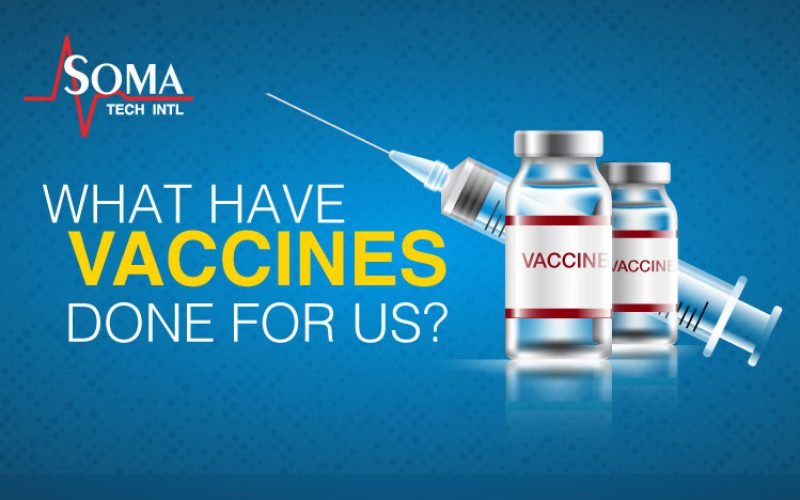 What Have Vaccines Done For Us?