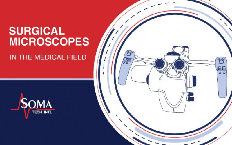 Surgical Microscopes In The Medical Field