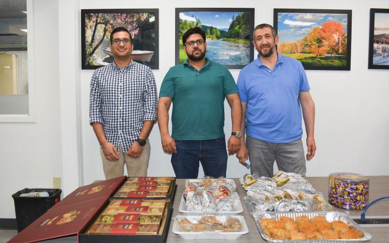 Eid al-Fitr 2021: Soma Tech Intl