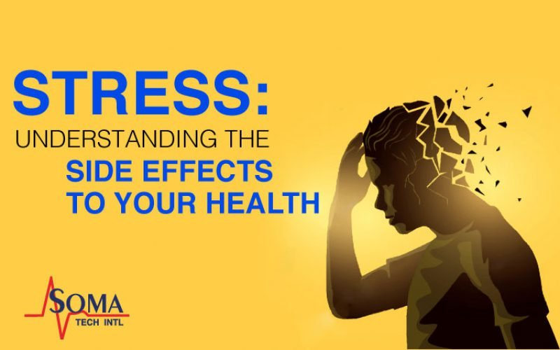 Stress: Understanding The Side Effects To Your Health